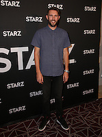 WEST HOLLYWOOD, CA - SEPTEMBER 19:  Charlie Hewson attends the screening of Starz Digital Media's 'My Blind Brother' at The London Hotel on September 19, 2016 in West Hollywood, California. (Photo Credit: Parisa Afsahi/MediaPunch).
