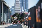 Bloomberg Square Mile Relay San Francisco 2018