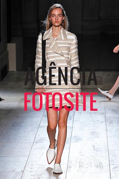 Nova Iorque, EUA &sbquo;09/2014 - Desfile de Victoria Beckham durante a Semana de moda de Nova Iorque  -  Verao 2015. <br /> <br /> Foto: FOTOSITE
