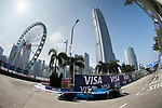 Nicolas Prost of France from Renault e.dams competes in the Formula E Qualifying Session 2 during the FIA Formula E Hong Kong E-Prix Round 2 at the Central Harbourfront Circuit on 03 December 2017 in Hong Kong, Hong Kong. Photo by Victor Fraile / Power Sport Images