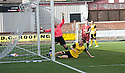 Stenhousemuir v Livingston 9th April 2011