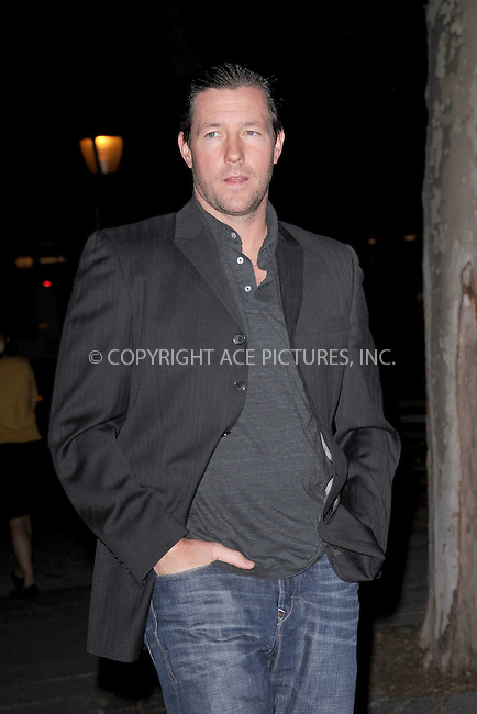 WWW.ACEPIXS.COM . . . . . .April 27, 2011...New York City...Edward Burns attends the Vanity Fair party during the 10th annual Tribeca Film Festival at State Supreme Courthouse on April 27, 2011 in New York City....Please byline: KRISTIN CALLAHAN - ACEPIXS.COM.. . . . . . ..Ace Pictures, Inc: ..tel: (212) 243 8787 or (646) 769 0430..e-mail: info@acepixs.com..web: http://www.acepixs.com .