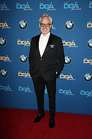 BEVERLY HILLS, CA - FEBRUARY 3: Bradley Whitford at the 70th Annual DGA Awards at The Beverly Hilton Hotel in Beverly Hills, California on February 3, 2018. <br /> CAP/MPI/FS<br /> &copy;FS/MPI/Capital Pictures
