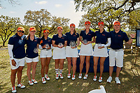 200311-UTSA Maryb Kauth Invitational