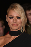Tess Daly attending the National Television Awards 2018 at The O2 Arena on January 23, 2018 in London, England. <br /> CAP/Phil Loftus<br /> &copy;Phil Loftus/Capital Pictures