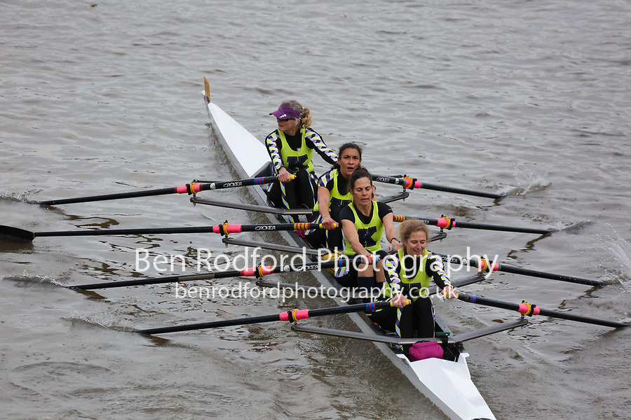 Crew: 199  Team Keane  WD 4x<br /> <br /> Veteran Fours Head 2018<br /> <br /> To purchase this photo, or to see pricing information for Prints and Downloads, click the blue 'Add to Cart' button at the top-right of the page.