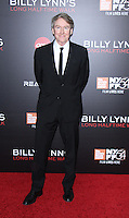 NEW YORK, NY-October 14:Ben Fountain at NYFF54 Special Wortldf Premiere Presentation Billy Lynn's Halftime Walk at AMC Lincoln Square in New York.October 14 , 2016. Credit:RW/MediaPunch