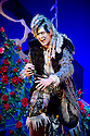 Beauty and The Beast.The Theatre Chipping Norton .Directed by John Terry. Rowan  Talbot as Prince/Beast.CREDIT Geraint Lewis