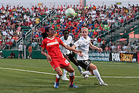 Western New York Flash vs magicJack July 20 2011