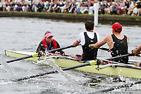 Race: 58 - Event: THAMES - Berks: 46 KINGSTON R.C. - Bucks: 74 THAMES R.C. 'B'<br /> <br /> Henley Royal Regatta 2017<br /> <br /> To purchase this photo, or to see pricing information for Prints and Downloads, click the blue 'Add to Cart' button at the top-right of the page.