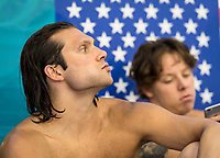 Cody Miller USA<br /> day 02  09-08-2017<br /> Energy For Swim<br /> Rome  08 -09  August 2017<br /> Stadio del Nuoto - Foro Italico<br /> Photo
