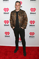 LOS ANGELES - JAN 17:  Sebastian Mansicalco at the 2020 iHeartRadio Podcast Awards at the iHeart Theater on January 17, 2020 in Burbank, CA