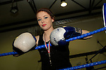 Boxing Club 15/1/13