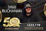 2019 WSOP Event 76: $800 WSOP.com ONLINE No-Limit Hold'em 6-Handed