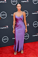 Draya Michele at the 2018 ESPY Awards at the Microsoft Theatre LA Live, Los Angeles, USA 18 July 2018<br /> Picture: Paul Smith/Featureflash/SilverHub 0208 004 5359 sales@silverhubmedia.com