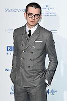 Asa Butterfield<br /> arriving for the British Independent Film Awards 2019 at Old Billingsgate, London.<br /> <br /> ©Ash Knotek  D3541 01/12/2019
