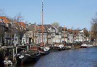 Brede Haven in Den Bosch