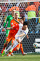 Mauricio Pinilla (CHI), JUNE 23, 2014 - Football / Soccer : FIFA World Cup Brazil 2014 Group B match between Netherlands 2-0 Chile at Arena de Sao Paulo Stadium in Sao Paulo, Brazil. (Photo by Maurizio Borsari/AFLO)