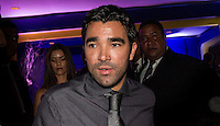 SAO PAULO, SP, 02 DE DEZEMBRO - PREMIO CRAQUE DO BRASILEIRÃO - Jogador Deco durante a cerimônia da Premiação Brasileirão 2012, na casa de shows HSBC Arena, na zona sul de São Paulo, nesta segunda-feira FOTO: VANESSA CARVALHO - BRAZIL PHOTO PRESS.
