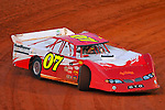 Jan. 31th, 2009; 6:07:31 PM;  Waynesville, GA . USA; 2009 O'Reilly Southern All Star Series running the Superbowl of Racing 5 at the Golden Isles Speedway.  Mandatory Credit: (thesportswire.net)