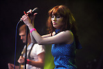 Tramlines Festival - Sheffield 2011