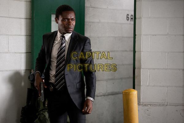 David Oyelowo .in Jack Reacher (2012).*Filmstill - Editorial Use Only*.CAP/FB.Supplied by Capital Pictures.
