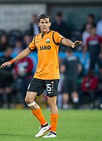 Ruben Bover of Barnet during the 2017/18 Pre Season Friendly match between Barnet and Swansea City at The Hive, London, England on 12 July 2017. Photo by Andy Rowland.