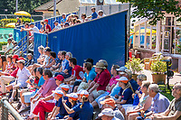 The Hague, Netherlands, 11 June, 2017, Tennis, Play-Offs Competition, ambiance<br /> Photo: Henk Koster/tennisimages.com