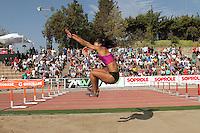 Atletismo 2014 Copa Orlando Guaita