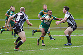 Reserves Rd 9 - Wyong Roos v Ourimbah Magpies