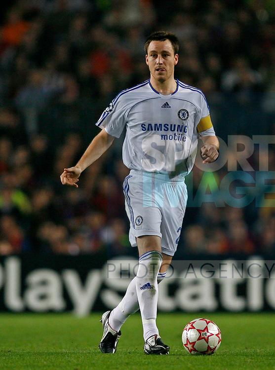 Chelsea's John Terry.