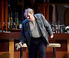Rigoletto <br /> by Verdi <br /> English National Opera at the London Coliseum, London, Great Britain <br /> rehearsal <br /> 31st January 2017 <br /> <br /> <br /> Nicholas Pallesan as Rigoletto <br /> <br /> <br /> Photograph by Elliott Franks <br /> Image licensed to Elliott Franks Photography Services