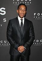 BEVERLY HILLS, CA - JANUARY 7- Ludacris at the Focus Features 75th Golden Globe Awards After-Party at the Beverly Hilton Hotel in Beverly Hills, California on January 7, 2018. <br /> CAP/MPI/FS<br /> &copy;FS/MPI/Capital Pictures
