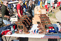 Trophies & Medals -2013 MO State XC