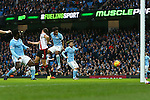 261215 Manchester City v Sunderland