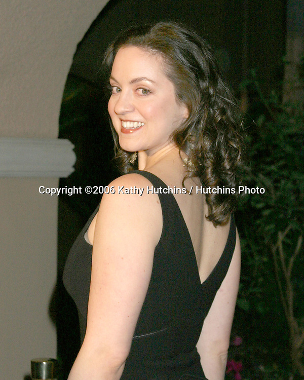 Kali Rocha.NBC TCA Press Tour Party.Pasadena Ritz Carlton Hotel.Padadena, CA.January 22, 2006.©2006 Kathy Hutchins / Hutchins Photo....