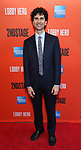 """John Cariani attending the Broadway Opening Night Performance of  """"Lobby Hero"""" at The Hayes Theatre on March 26, 2018 in New York City."""