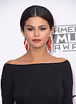Selena Gomez at The 2014 American Music Award held at The Nokia Theatre L.A. Live in Los Angeles, California on November 23,2014                                                                               © 2014Hollywood Press Agency
