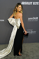 NEW YORK, NY - FEBRUARY 6: Candice Swanepoel arriving at the 21st annual amfAR Gala New York benefit for AIDS research during New York Fashion Week at Cipriani Wall Street in New York City on February 6, 2019. <br /> CAP/MPI/JP<br /> &copy;JP/MPI/Capital Pictures