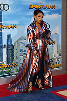 """LOS ANGELES - JUN 28:  Selenis Leyva at the """"Spider-Man: Homecoming"""" at the TCL Chinese Theatre on June 28, 2017 in Los Angeles, CA"""