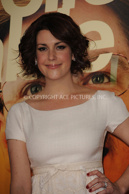 WWW.ACEPIXS.COM . . . . . ....September 15 2009, New York City....Melanie Lynskey arriving at the 'The Informant' benefit screening at the Ziegfeld Theatre on September 15, 2009 in New York City.....Please byline: KRISTIN CALLAHAN - ACEPIXS.COM.. . . . . . ..Ace Pictures, Inc:  ..tel: (212) 243 8787 or (646) 769 0430..e-mail: info@acepixs.com..web: http://www.acepixs.com