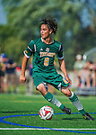 2014-09-05 NCAA: La Salle at Vermont Men's Soccer
