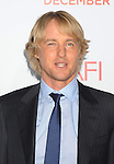 "LOS ANGELES, CA. - December 13: Owen Wilson attends the ""How Do You Know"" Los Angeles Premiere at Regency Village Theatre on December 13, 2010 in Westwood, California."