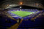 4th December 2017, St. Andrews Stadium, Birmingham, England; EFL Championship football, Birmingham City versus Wolverhampton Wanderers; The Birmingham City stadium 1 hour before kick off