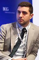 Luigi Tassone, Presidente Personal Factory,  interviene durante il XXIX convegno di Capri per Napoli   dei  Giovani Industriali a Citta della Scienza , 25 Ottobre 2014