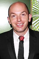LOS ANGELES, CA, USA - AUGUST 25: Paul Scheer at the FOX, 20th Century FOX Television, FX Networks And National Geographic Channel's 2014 Emmy Award Nominee Celebration held at Vibiana on August 25, 2014 in Los Angeles, California, United States. (Photo by David Acosta/Celebrity Monitor)