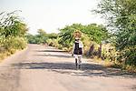 Rajasthan Rural Life