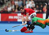2019 FIH Mens Pro Hockey League Great Britain v Australia Jun 9th