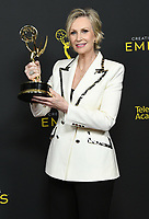 2019 Creative Arts Emmys Awards - Press Room
