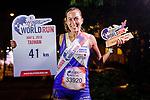 Female Winner - Wings for Life World Run Taiwan 2018